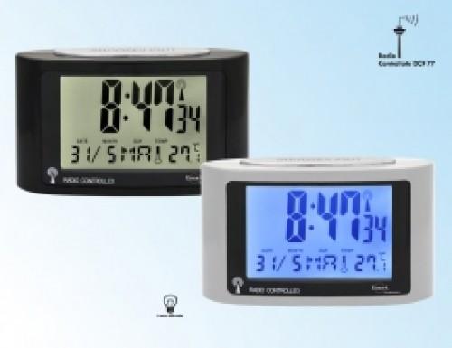 Sveglia radiocontrollata DV270