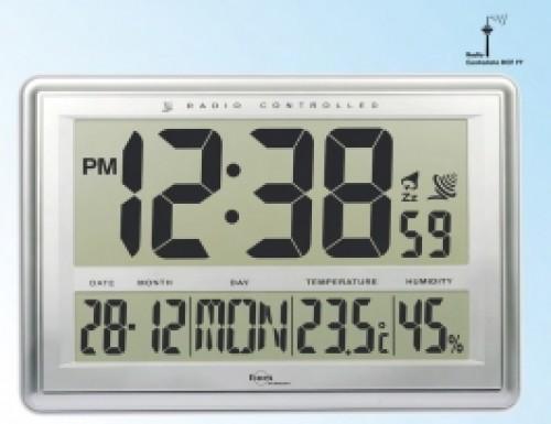 Orologio da muro radiocontrollato DV580