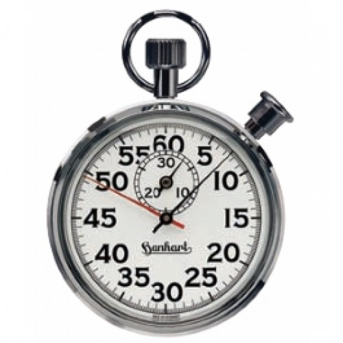 Cronometro Hanhart 135.5709