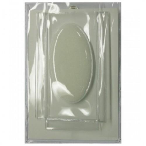 Busta plastica trasparente per orologi