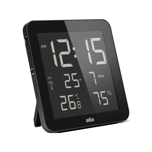 Orologio LCD BNC014BKRC