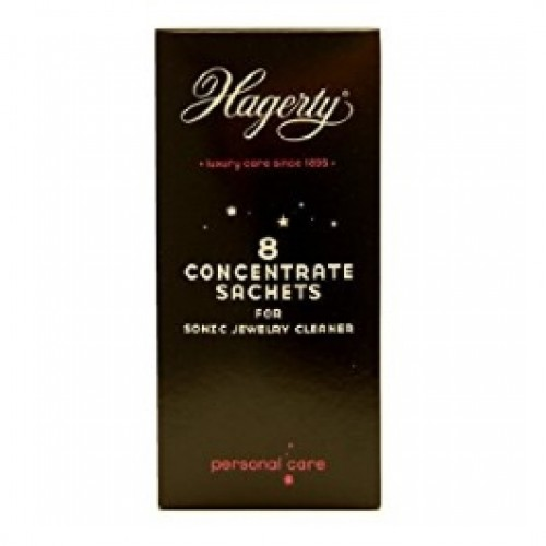 Hagerty concentrate sachets