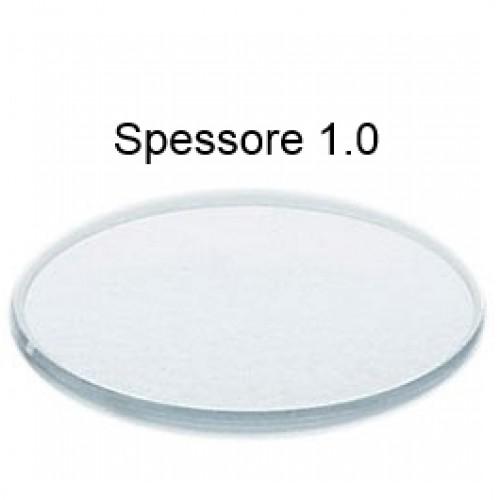 Vetro minerale piatto spessore 1,0 mm