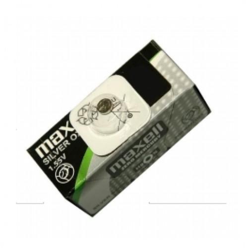Batterie Maxell 377 (Confezione 10 Pz)